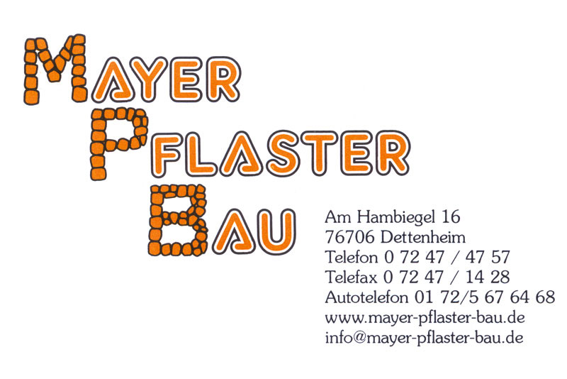 Mayer_Pflasterbau